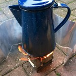 Cowboykaffee von der Bushbox