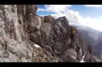 Video: Watzmann Ostwand