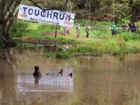 Toughrun 2014 - Einfach mal abhängen