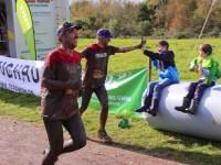 Toughrun 2014 - Zieleinlauf
