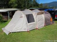 Jack Wolfskin Travel Lodge RT