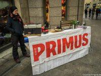 Neues aus dem Hause Primus