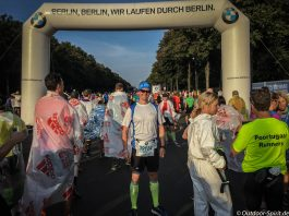 Berlin, Berlin, wir laufen durch Berlin