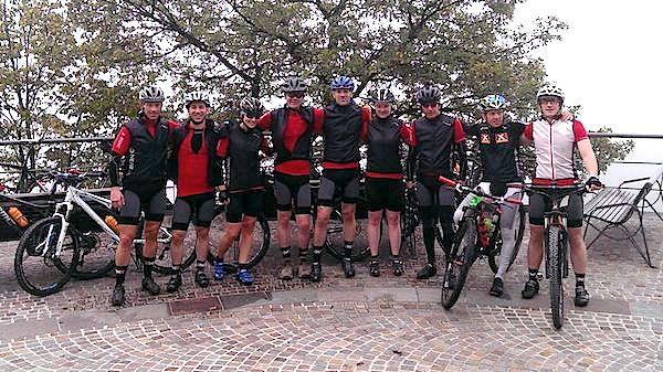 Die Bike-Fraktion