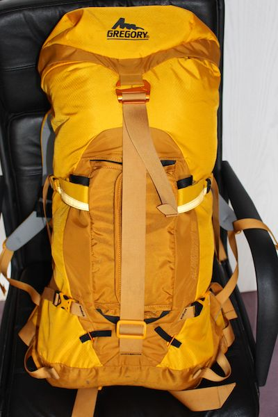 Der Gregory Alpinisto 35