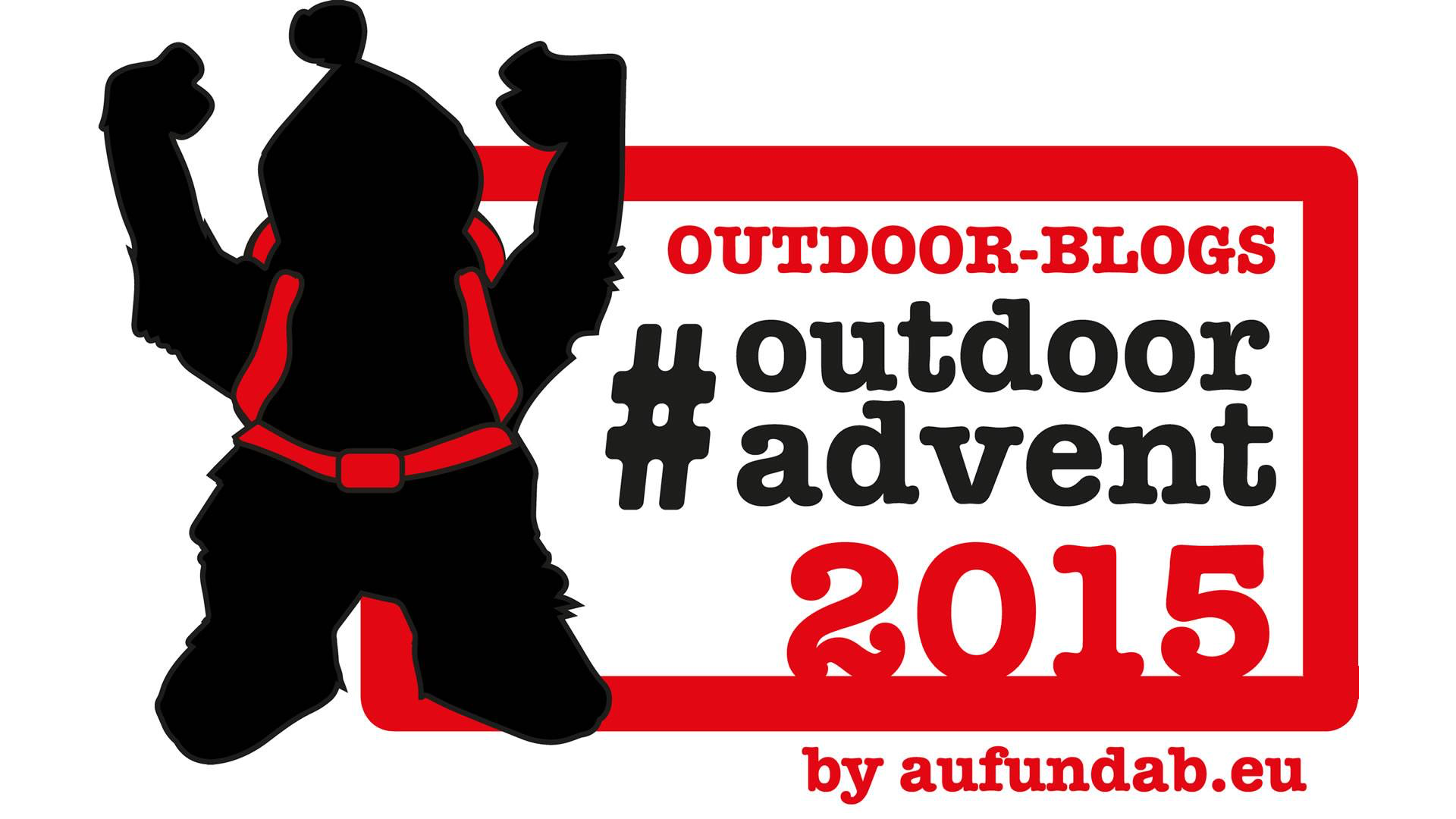 Outdoor Advent 2015