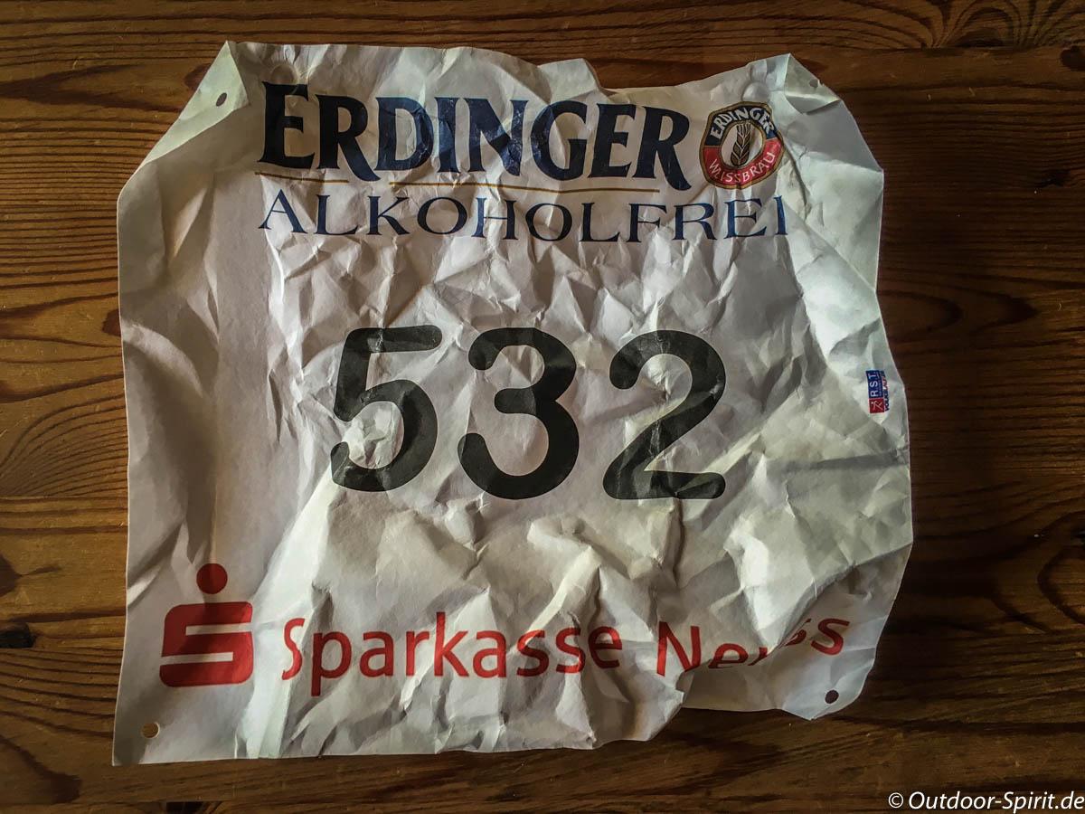 """Mein erster """"did not finish"""" bei einem Laufwettbewerb"""