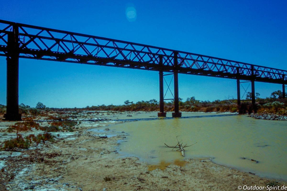 Algebuckina Brücke