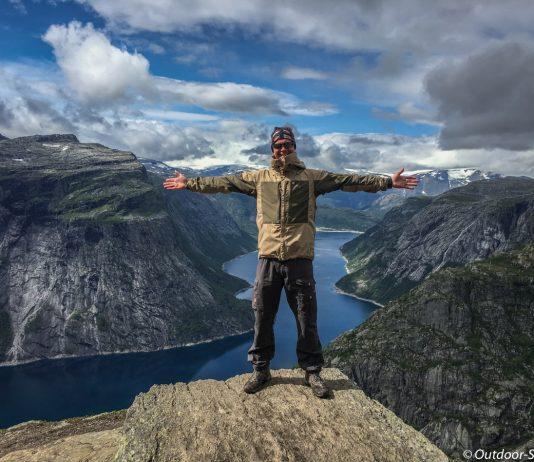 Großartiges Norwegen