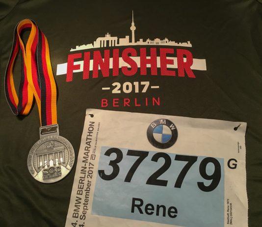 44. Berlin Marathon