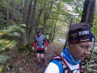 Schicke Trails an der Rur