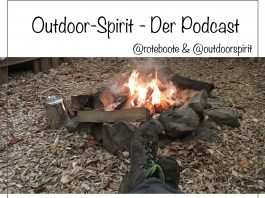 Outdoor-Spirit Podcast Folge 38