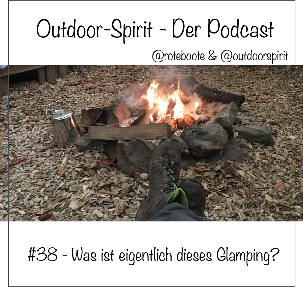Outdoor-Spirit Podcast Folge 38